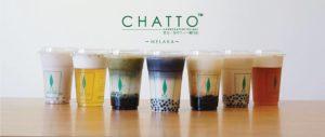 CHATTO茶社