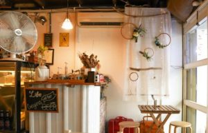 NAVY CAFE 海军咖啡馆