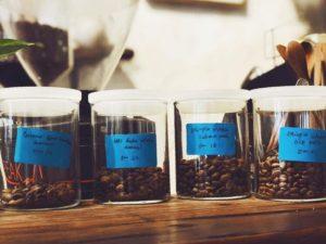 The Coffee JAR 呷珈琲