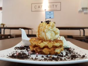 CAFENITY