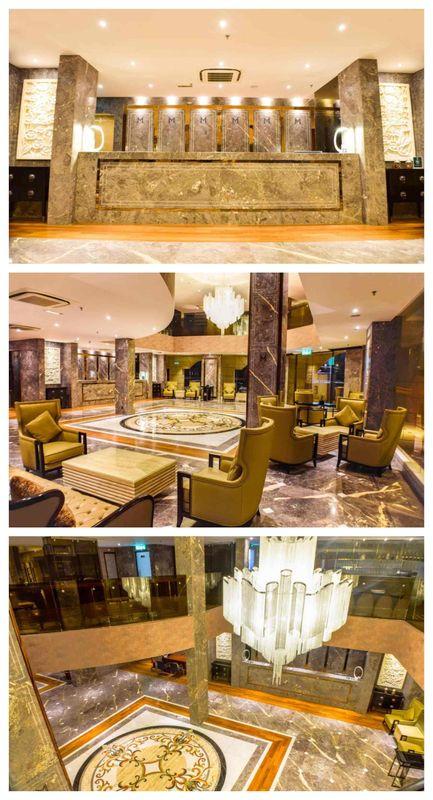 Moty Hotel 莫缇酒店