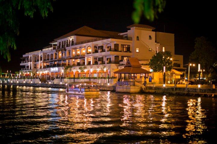 Casa De Rio Melaka 马六甲河畔之家