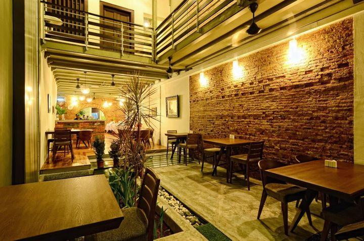 Courtyard At Heeran Boutique Hotel 苑阁精品酒店