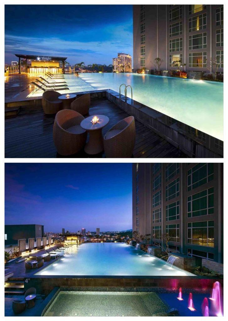 Hatten Hotel Melaka 惠胜酒店