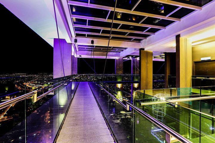 马六甲空中花园观景台