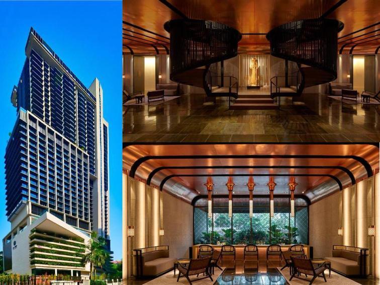 吉隆坡酒店推荐介绍